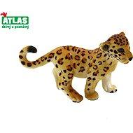 Atlas Leopard mládě - Figurka