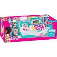 Barbie pokladna - Pokladnička