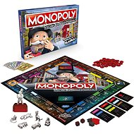 Monopolies for everyone who doesn't like to lose - Board Game
