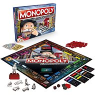 Monopolies for everyone who doesn't like to lose SK versions - Board Game