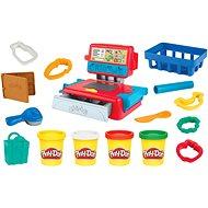 Play-Doh Pokladna - Modelovací hmota