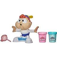 Play-Doh Žvýkací Charlie - Modelovací hmota