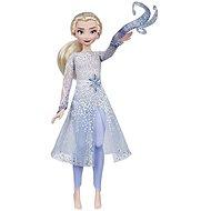 Frozen 2 Kouzelné dobrodružství Elsa - Panenka