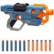 Nerf Elite Commander RD-6 - Toy Gun