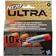 Nerf Ultra 10ks šipek - Příslušenství Nerf