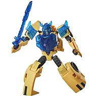 Transformers Cyberverse bojovník BumbleBee  - Figurka