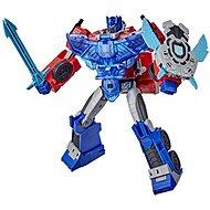 Transformers Cyberverse Optimus Prime reagující na hlas - Figurka