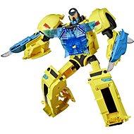 Transformers Cyberverse BumbleBee reagující na hlas - Figurka