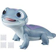 Frozen 2 pohadkový modrý mlok - Figurka