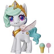 My Little Pony Polibek jednorožce - Figurka
