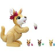 FurReal Friends Klokanice Josefínka - Interaktivní hračka