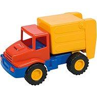 Mini Compact popelář - Auto
