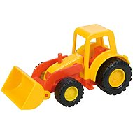 Mini Compact traktor - Auto