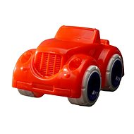 Mini Roller Cabrio - Auto