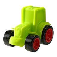 Mini Roller Traktor - Auto
