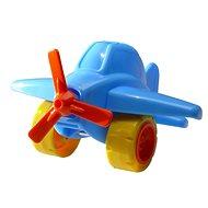 Mini Roller Letadlo - Auto