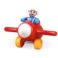 My First Racers letadlo - Auto