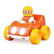 My First Racers závodní auto - Auto