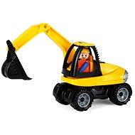 Truckies bagr - Auto