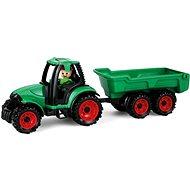 Truckies traktor s vlečkou - Auto