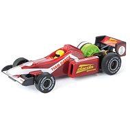 Formule  závodní, červená
