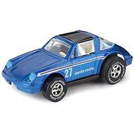 Die Cast Porsche Targa - Autíčko pro autodráhu