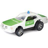 Die Cast Policie - Autíčko pro autodráhu