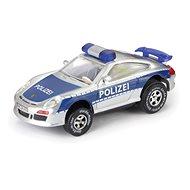 Porsche 911 GT3, policie - Autíčko pro autodráhu