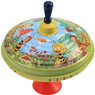 Hrající káča-Včelka Mája 19 cm CZ - Hudební hračka