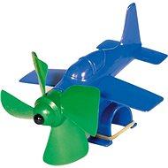 Venkovní hra Letadlo větrník