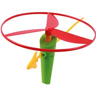 Venkovní hra MINI - let 2 rotory, startér v sáčku