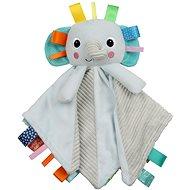 Dečka mazlící Cuddle'n Tags slon - Deka