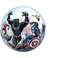 Foliový balónek, 56cm, plastový, Avengers - Balonky