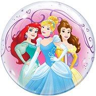 Foliový balónek, 56cm, plastový, Disney princezny - Balonky