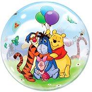 Foliový balónek, 56cm, plastový, medvídek Pú - Balonky