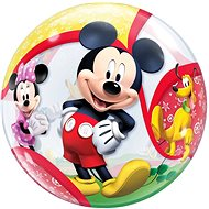 Foliový balónek, 56cm, plastový, Myšák Mickey - Balonky
