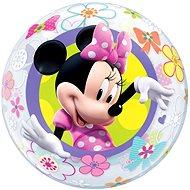 Foliový balónek, 56cm, plastový, Myška Minnie - Balonky