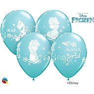 Inflatable balloons, 30cm, Ice Kingdom (Frozen), 6 pcs - Balloons