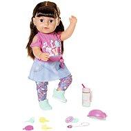 Starší sestřička BABY born Soft Touch, brunetka, 43 cm - online balení - Panenka