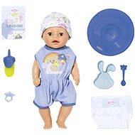 BABY born Soft Touch Little, chlapeček, 36 cm - online balení - Panenka