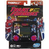 Transformers konzole Tiger Electronics - Figurka