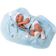 New Born baby boy 63561 - Doll