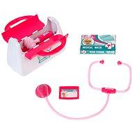 Barbie - Doktorský kufřík - Kufřík
