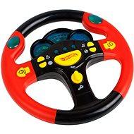 Hot Wheels - Závodní volant - Příslušenství k autodráze