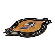 Carrera GO/GO+/D143 - 61648 Kruhový objezd - Příslušenství pro autodráhu