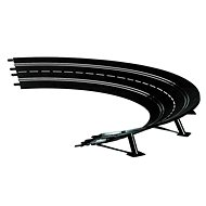 Carrera EVO/D132/D124 - 20575 Klopená zatáčka 2/30 - Příslušenství k autodráze