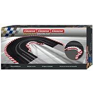 Carrera EVO/D132/D124 - 20613 Zatáčka se zúženou dráhou - Příslušenství k autodráze