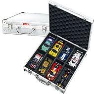 Carrera 70460 EVO / D132 Case for 8 cars - Slot Car Track Accessories