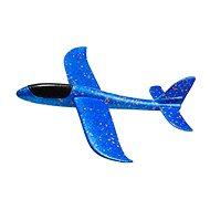 FOXGLIDER dětské házecí letadlo - házedlo modré 48cm  - Letadlo