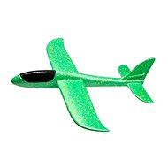 FOXGLIDER dětské házecí letadlo - házedlo zelené 48cm  - Letadlo
